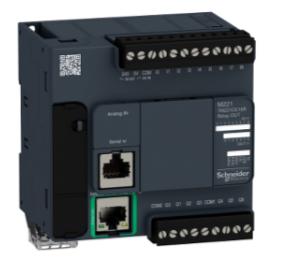 PLC-Ethernet